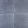 GeoCeramica Roccia 60x60x4 cm Carbon