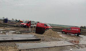 Amstelveen - Meerlandenweg