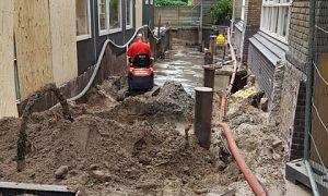 Amsterdam - Uiterwaardenstraat