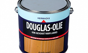 Douglas-Olie Naturel 2500 ml