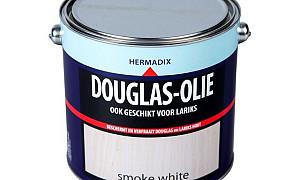 Douglas-Olie Smoke White 2500 ml