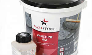 Varistone MST Basalt (Emmer 10 kg)