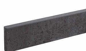 Opsluitband 6x30x100 cm Antraciet (RS)
