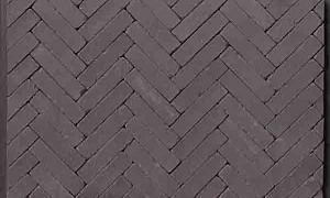 Queenclass Strengpers WF getrommeld 5x20,4x6,5 cm William