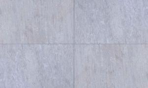 GeoCeramica Fiordi 60x60x4 cm Grigio