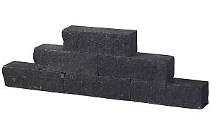 Gebroken Gevelstenen Antraciet 29x9x8,9 cm