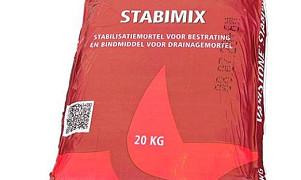 Stabimix Ondergrondversteviger (20 kg) zak