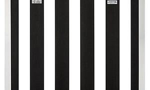 Design aluminium poortje antra 80x100 cm (inclusief beslag en sluitwerk)