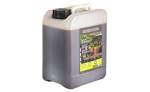 OP=OP Impregneervloeistof 2,5 liter Zwart