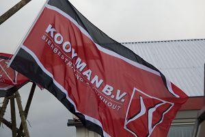 Kooyman B.V. 50 jaar