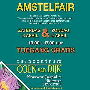 Amstelfair