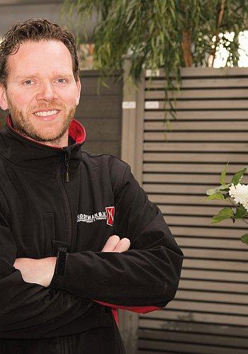 John van der Maat