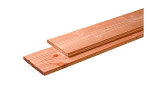 Plank Fijn bezaagd / geschaafd