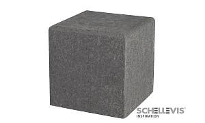 OH zitelement vierkant