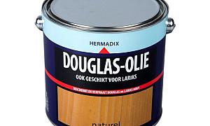 Douglas-olie