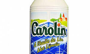 Carolin natuurzeep