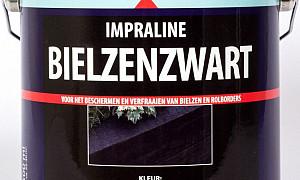 Impraline Bielzenzwart