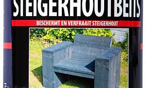 Steigerhout Beits
