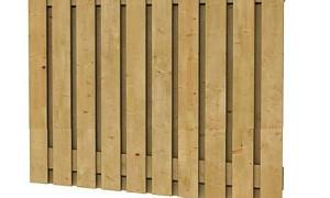 Scherm Woodvision