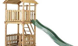 Kinderspeelhuis Action
