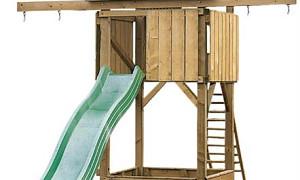 Speelhuis Compact