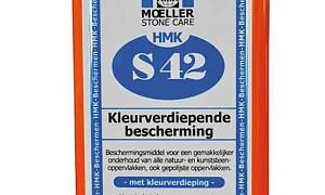 S242/S42 Kleurverdiepende Impregneer
