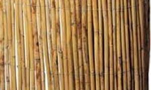 Bamboe flexibele rol