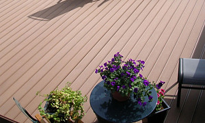 Deco Deck loopdekdeel