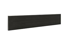 W32125 Betowood betonplaat 35x240x2250 mm, antraciet, gecoat