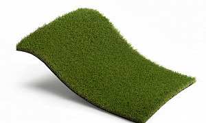Royal Grass Aura