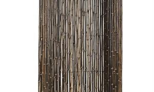 Bamboe rol black